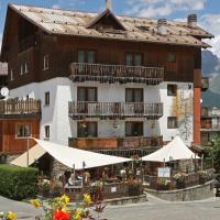 Assietta, hotel a Sauze d'Oulx