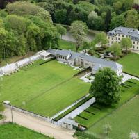 B&B Baron's House Neerijse-Leuven, отель в городе Нерейсе