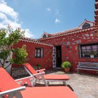 Casa El Herrero en Parque Rural Protegido