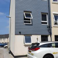 Kingsize Room Close To The A30 Camborne