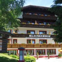 Landhaus Klausnerhof Hotel Garni, hotel in Seefeld in Tirol