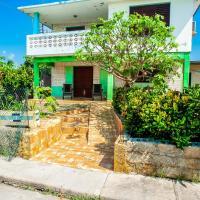 Paradise House in the Heart of Varadero, отель в городе Варадеро