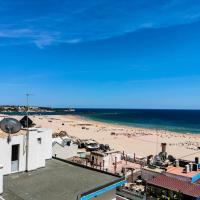 Apartment Praia Rocha Sea View