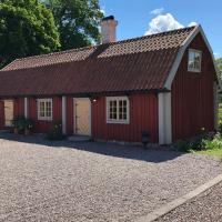 Old Wing, hotel in Enköping
