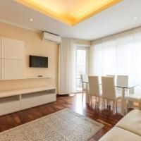 Trastevere Family Apartment