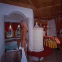 Nature Wellness Hotel Renato, hotel in Vigo di Fassa