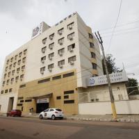 CHA Klein Ville Inn, hotel in Esteio