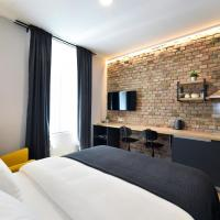 Imperial Apartments by First Choice