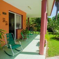 Remarkable House 20m from the Beach in Varadero, hotel in Varadero