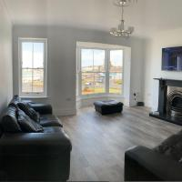 Luxury Beachfront Apartment Margate