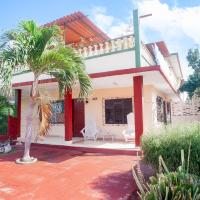 Warming-Welcome House in the best of Varadero, hôtel à Varadero