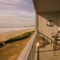 Nye Beach Condos & Cottages