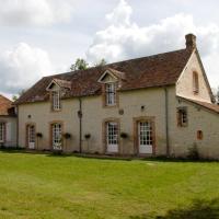 Domaine de la Gaucherie, hotel di Langon
