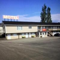 Fort Road Motel, hotel in Perth