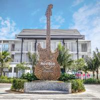迪沙魯海岸硬石酒店,迪沙魯的飯店