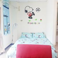An-i Homestay, hotel in Yongkang