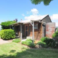 The Settlers Cottage - Kangaroo Valley, hotel em Barrengarry