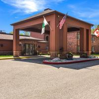 Quality Inn - Petoskey