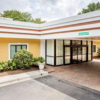 Clarion Hotel & Conference Center North Atlanta, hotel in Atlanta