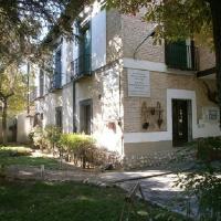 La Mesnadita, hôtel à Olmedo