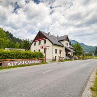 Cvet gora - Camping, Glamping and Accomodations