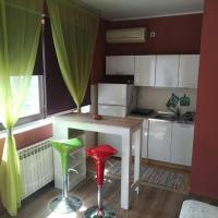 City Break Studio Apartment