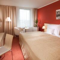 Clarion Congress Hotel Olomouc, hotel v destinaci Olomouc