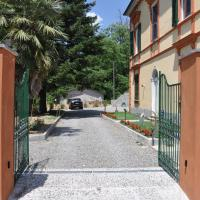 Villa Lucia, hotel a Carrodano Inferiore