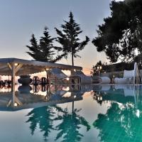 Acrotel Athena Villa, hotel in Elia