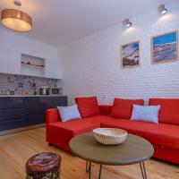 Svaneti apartment