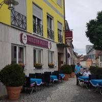 Hotel-Gasthof Wilder Mann, hotel in Pfreimd
