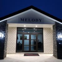 Melody, hotel in Gore