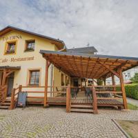 Hotel Taverna – hotel w Javorníku