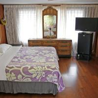 Shaka Shak Garden Inn, hotel in Hilo