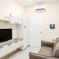 Bari Centrale Railway Station Apartment
