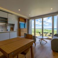Modern Sea View Apartments by Villa Kuus Sõlme, hotel near Kuressaare Airport - URE, Kuressaare