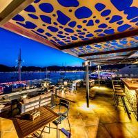 Sunset Boutique Hotel Marmaris, отель в Мармарисе