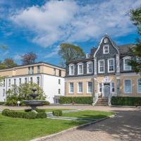 Park Villa, hotel in Wuppertal