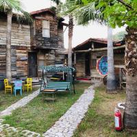 Kadir's Family House, отель в Олимпосе