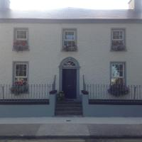 Harbour House, hotel in Tullamore