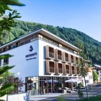 Anthony's Life&Style Hotel, hotel in Sankt Anton am Arlberg