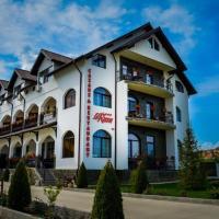 Pensiunea La Rusu, hotel in Buzău