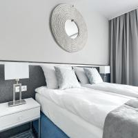 Szymański Holiday Rooms – hotel w mieście Niechorze