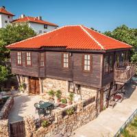 The Greek House, hotel in Ahtopol