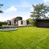 Holiday home Vlier 10 Klepperstee - Ouddorp, near the beach and dunes, childfriendly