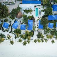 Indigo Beach Zanzibar, hotel Bwejuuban