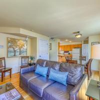 Ballard Northwesterner - 3 Bed 3 Bath Vacation home in Seattle, hotel in Ballard, Seattle