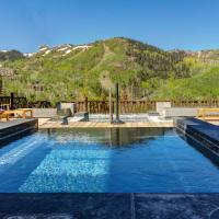 Ski-In/Ski-Out One Empire Pass - 2 Bed 3 Bath Apartment in Deer Valley Resort - Park City