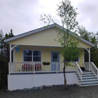 Lavenia Rose Cottages, Sunrise cottage