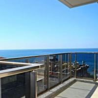 Konak Seaview Lux Residence